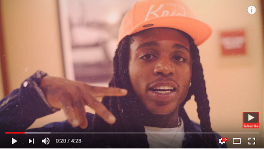 jacquees type beat
